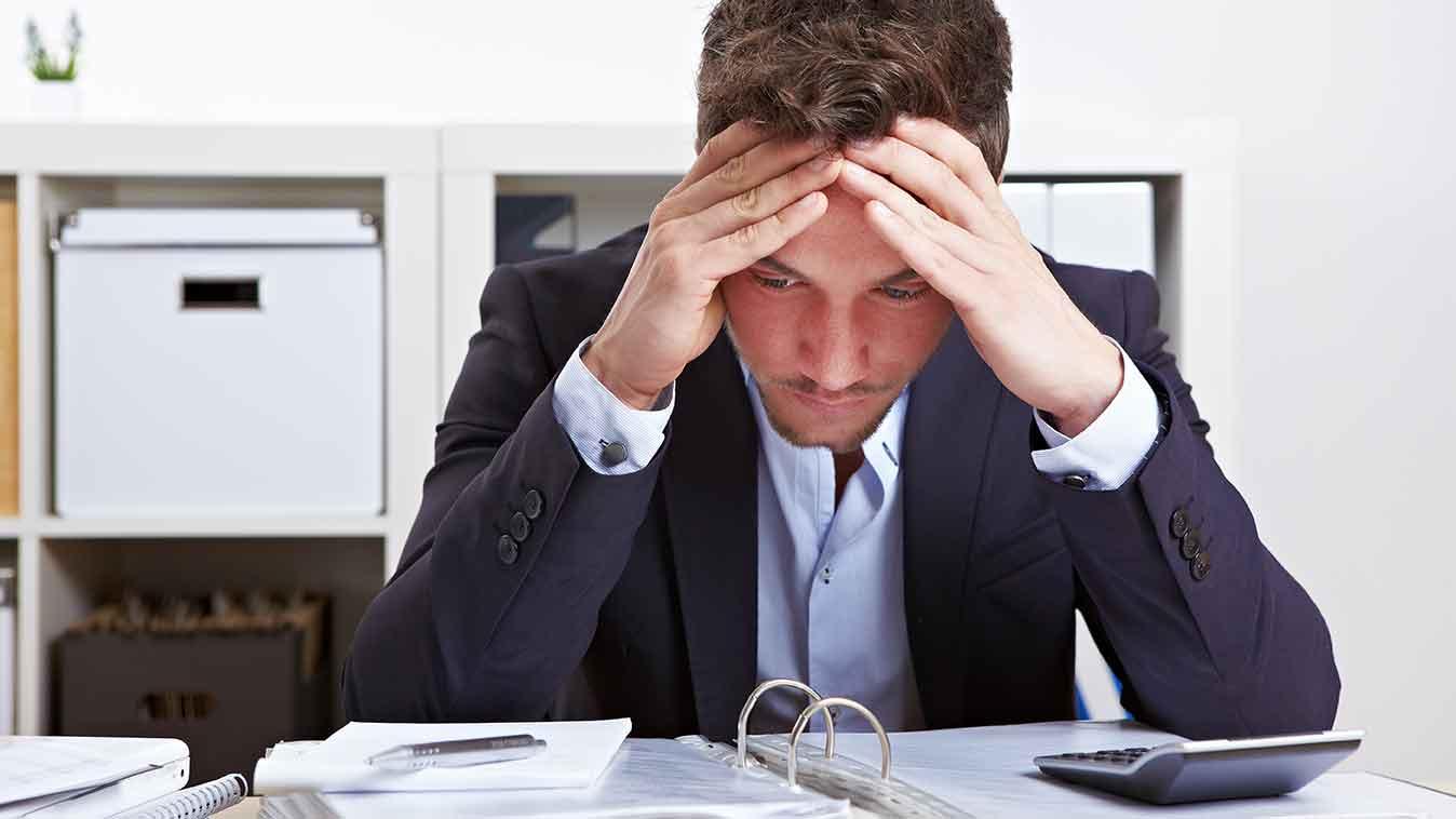 job stress might make you sick apex tribune