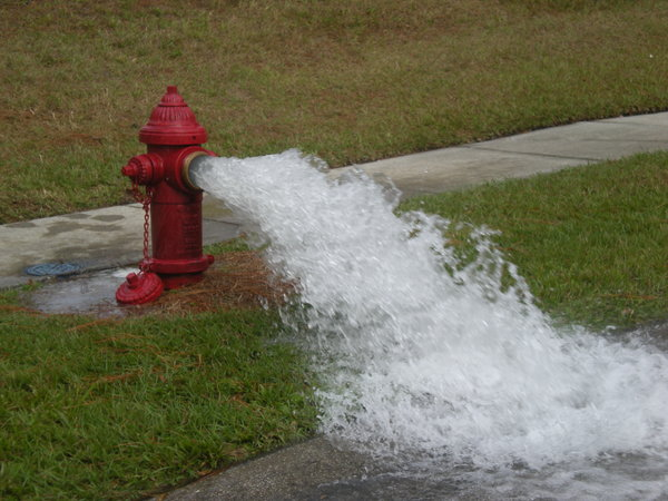 """fire hydrant"""