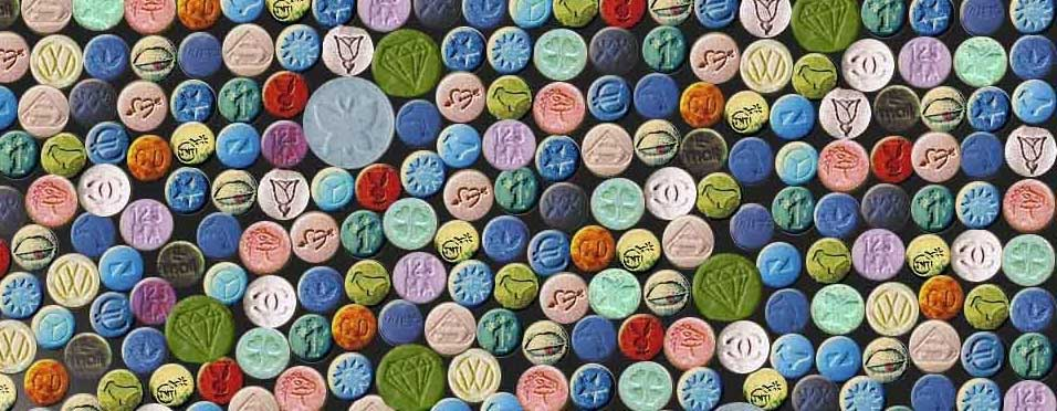 ecstasy in the new age Tri-city study of ecstasy use problems: a latent class analysis  media reports glamorize ecstasy as the new age psychedelic for the.