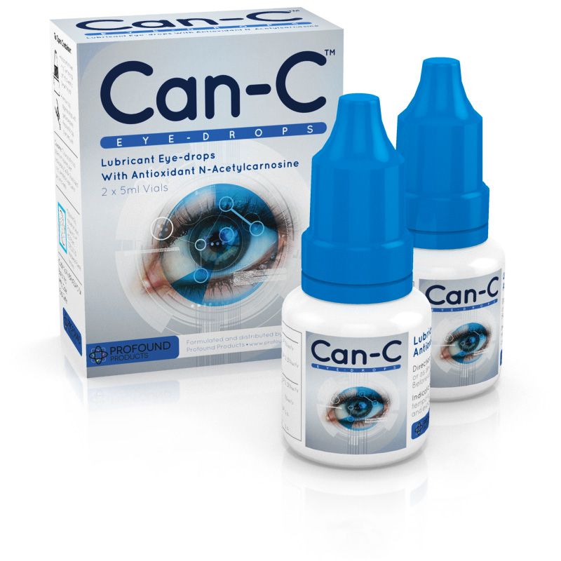 Eye Drops Can Cure Cataracts • Apex Tribune