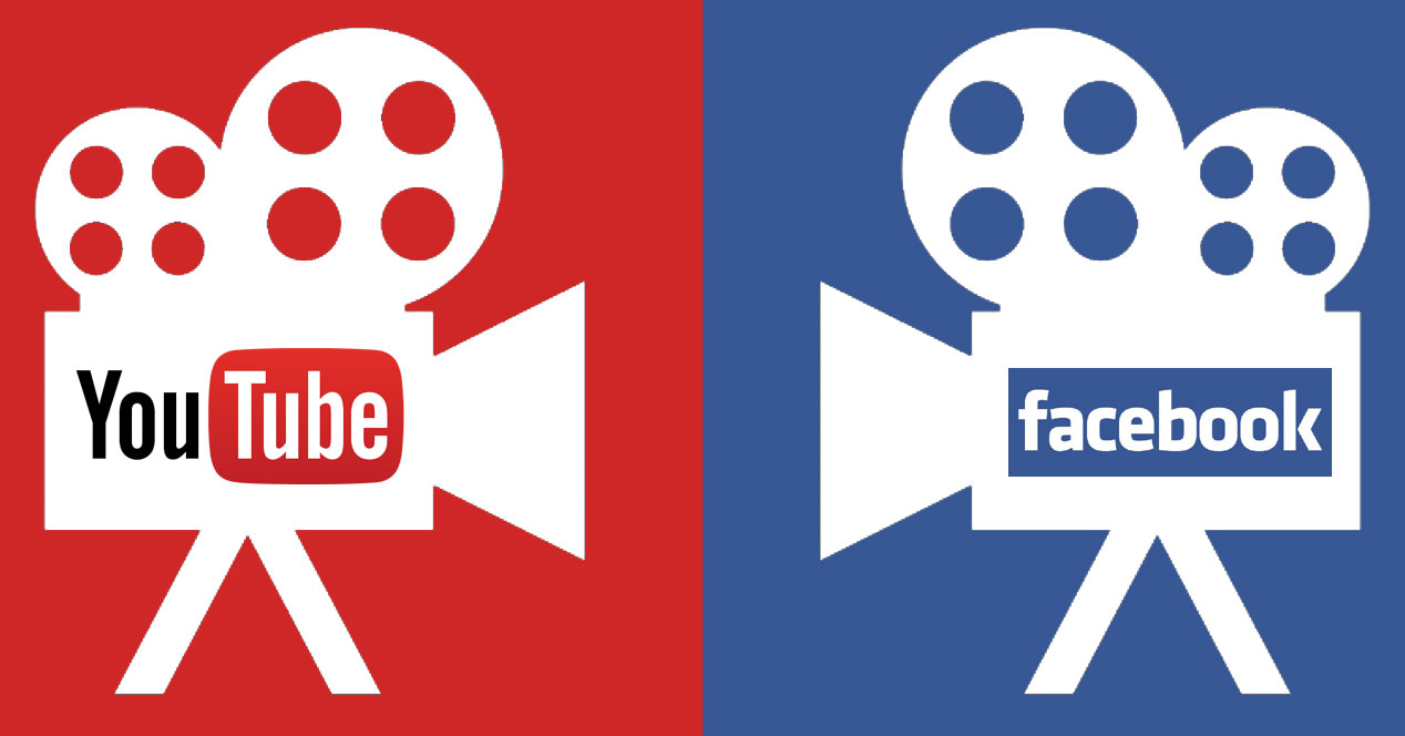 Facebook Is Moving against YouTube • Apex Tribune