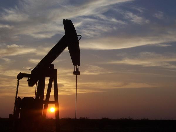 Oil Deposits
