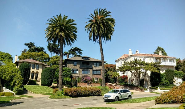 presidio terrace homes