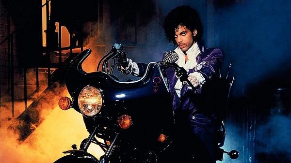 Late Musician Prince