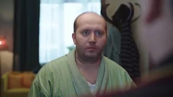 Russian campaign ad