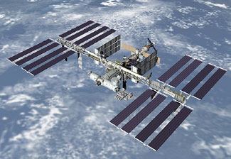 The International Space Station